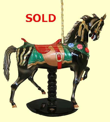 Carouselhorses Com Au Home Page